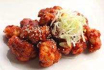 Around the world - Asia / Food