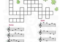 learn piano note