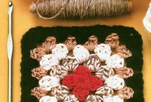 Crochet / by Cynthia Woods