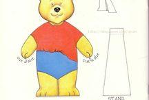 Bears and bears