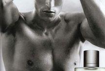 Parfum ads