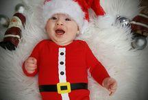 1st christmas Dean