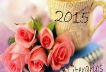 Reto de lectura 2015