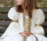 Medieval Princess & Noble Knight Party / by Laurel Pavlacka-Lia