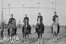 History of Veterinary Medicine / Historic photos and images of veterinarians, veterinary professionals, veterinary institutions and veterinary medicine being practiced. Everyday is #ThrowbackThursday here.