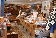 Quiltshops to visit