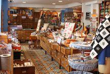 boutiques tissus St brico