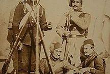 Kirim Savasi (Crimean War)
