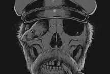 Skulls n' Shit