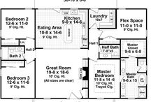 For the Home-house plans