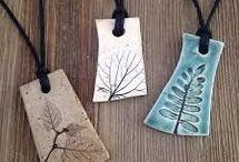 Украшения и керамики