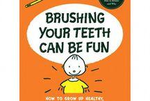 Dental Stuff / by Becky Allen