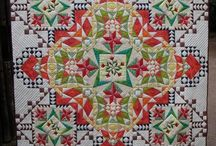 Quilts of other Quilters