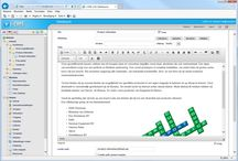 i-Minded standaard applicaties portfolio / i-Minded ontwikkeld maatwerk, maar heeft ook een aantal standaard applicaties ontwikkeld en in eigen beheer. Denk aan een content management systeem (i-CMS), een gestandaardiseerde webshop applicatie, een intranet systeem en een filetransfer applicatie voor het verzenden en ontvangen van grote bestanden.