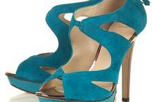 fashion shoes / by Christine Rental