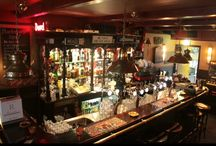Het Loods Café / Het gezelligste bruin café op Vlieland