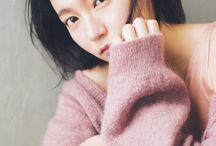 Riho Yoshioka 吉岡 里帆