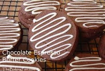 chocolate!!! / by Corissa Godbolt