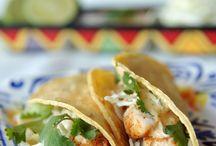 Recipes / by Alyssa Collins