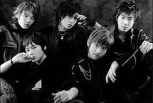 I'm Cassiopeia ! / keep the faith for DBSK / TVXQ!