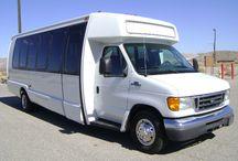 Party Bus Dallas TX