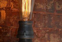 lampa lazienka