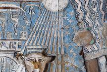 Hathor - Dendera