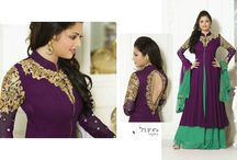 Anarkali Suits Collections