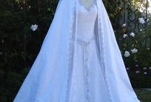 национальные платья