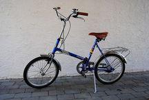Sykler / Våren er her. Ta fram sykkelen! Eller kjøp deg en.
