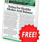 eating for health (diabetes)