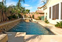 bazén/ swimingpool
