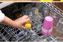10 maneras de limpiar con limón