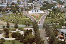 santiago en monumentos