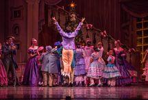 "The Nutcracker - 2015 / The Joffrey Ballet's 2015 production of ""The Nutcracker"". / by The Joffrey Ballet"