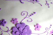 torte di Violetta e soy luna