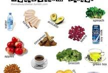 Healthy food / by Natasha S