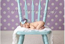 Baby photo ideas / by Wendy Winemiller Odle