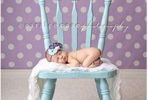 Babys første billeder