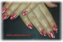 My nails @ salon cremers
