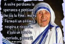 madre Theresia