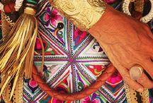Style Bohemian Inspiration... / .Boho.