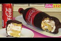 torta coca