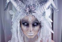 Gore & FX makeup