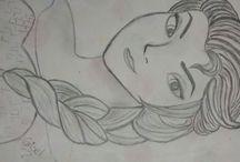 mis obras de arte