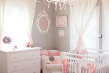 my girls nursery