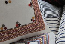 Textiles / by My Halal Kitchen