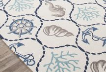 Nautical Design / Need some inspiration for your home? Take a look at these nautical design pins!