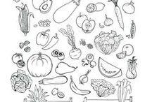 Obst Gemüse Wissen