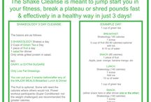 Shakeology / by Cilla AngelesJohnson